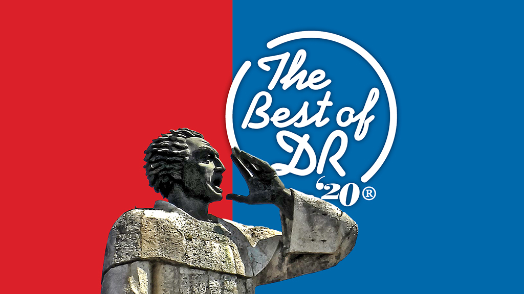 the best of dr