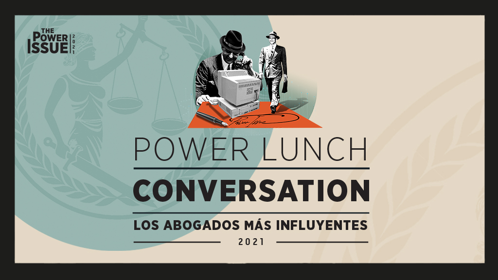 Power Lunch - No 3